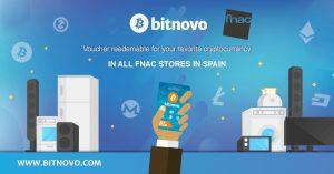 Bitcoin fnac blog Bitnovo