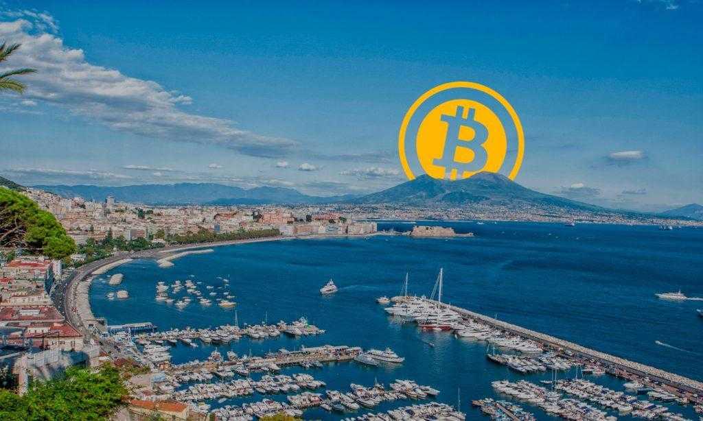 Bitcoin Napoli Bitnovo