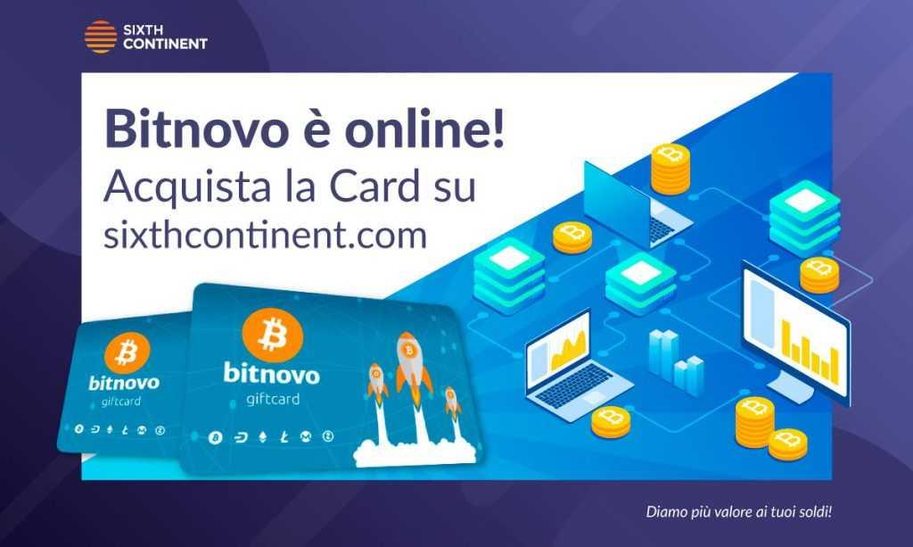 Sixthcointinent-Gift-card-Criptovalute-Italia