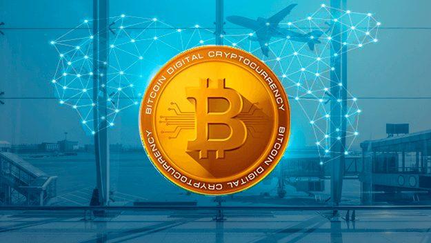 Comprar cupones de bitcoins en aeropuerto
