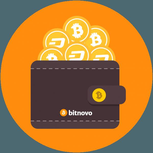 monedero bitcoins bitnovo