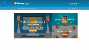 New bitnovo blog bitcoin