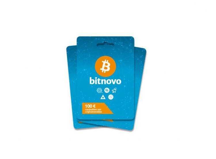 new cryptocurrencies in Bitnovo