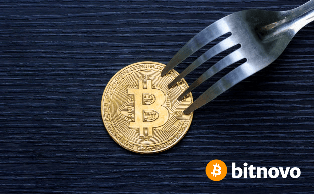 Qué es un Hard Fork de blockchain