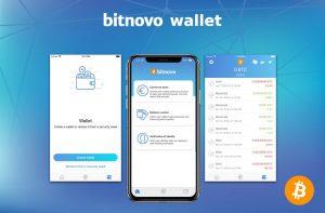 Damos la bienvenida al wallet de bitcoins de Bitnovo!