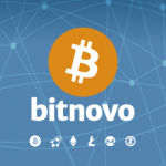 Now we've got it all! We welcome Bitnovo bitcoin wallet!