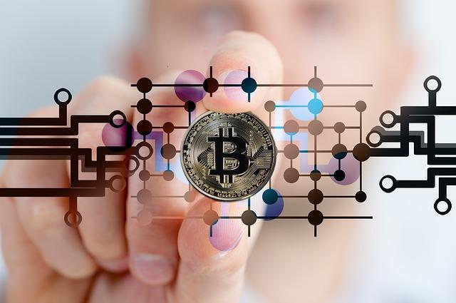 Evolución mensual Bitcoin Febrero 2019
