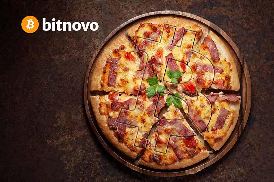 Bitcoin Pizza Day: Il primo acquisto della storia in Bitcoin