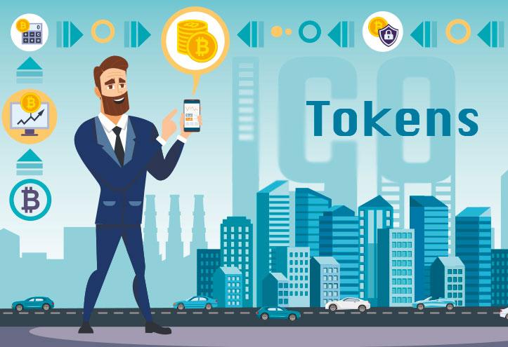 Qué son los tokens y cómo se diferencia de las criptomonedas