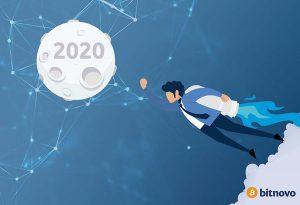 Predicciones blockchain Bitnovo