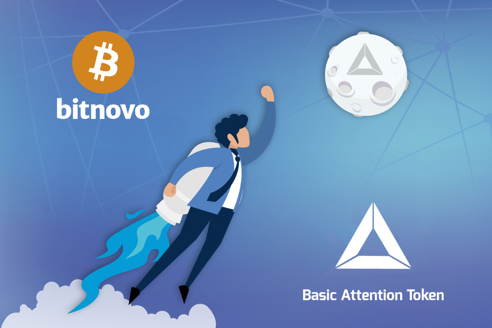 que es BAT Basic Attention Token bitnovo