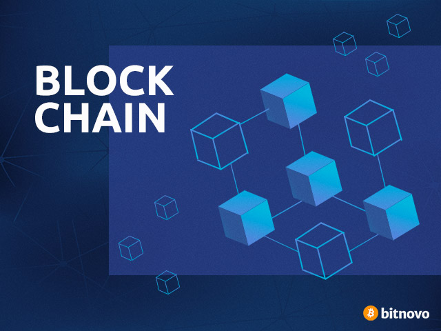 Blockchain what is and how it works
