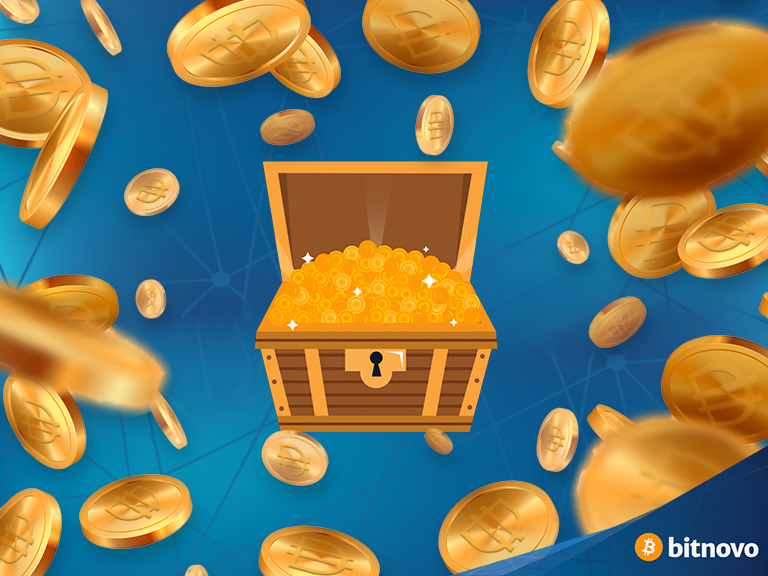 Jugar a la lotería con criptomoneda