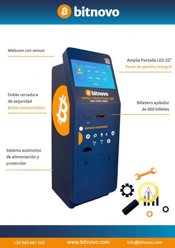 cajero bitcoin atm