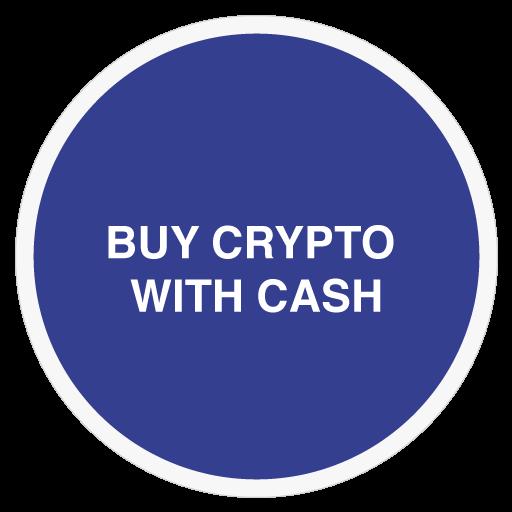 Buy Crypto with Cash Bitnovo