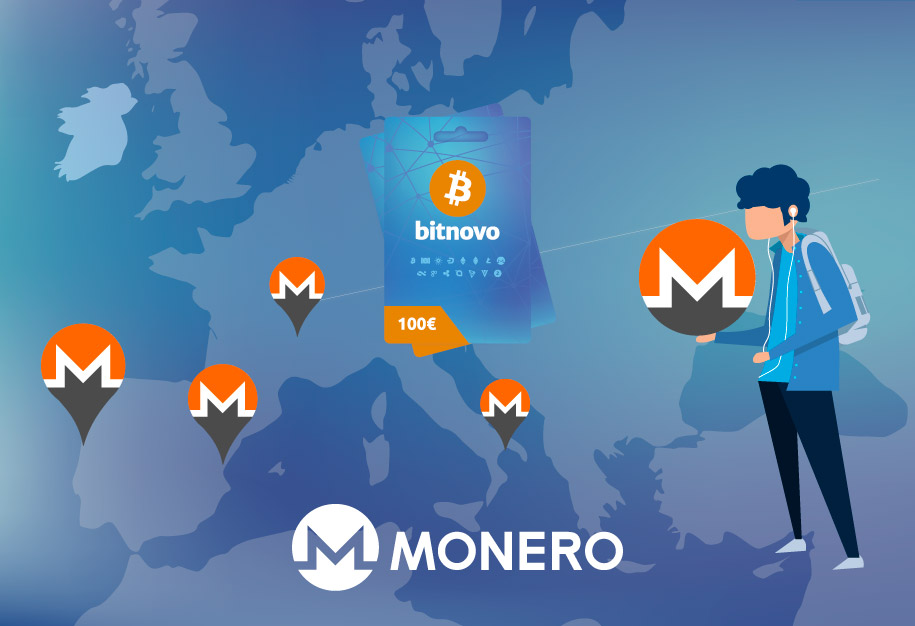 Where monero is accepted