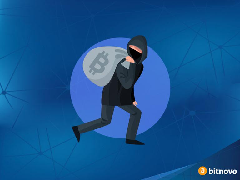 Consejos para evitar ser víctima de una estafa de criptomonedas Bitnovo