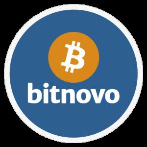 Bitnovo logo Bitnovo