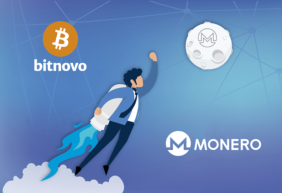 Monero what is how it works how to buy XMR Bitnovo