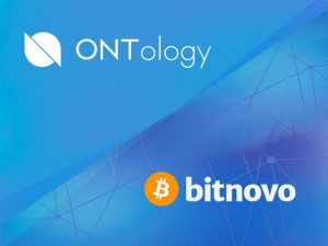 Tokens Ontology en Bitnovo