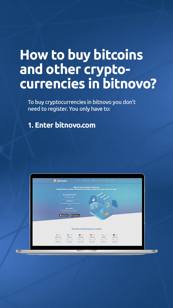 faqs buy cryptocurrencies online bitnovo how to