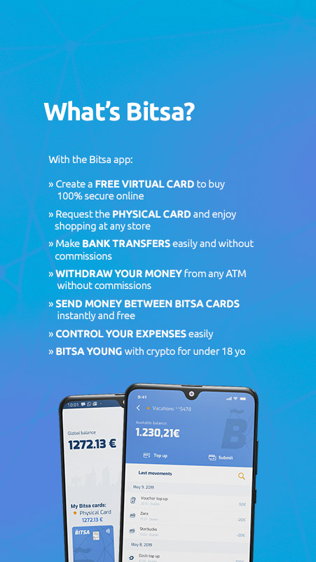 faqs bitnovo using crypto Bitsa