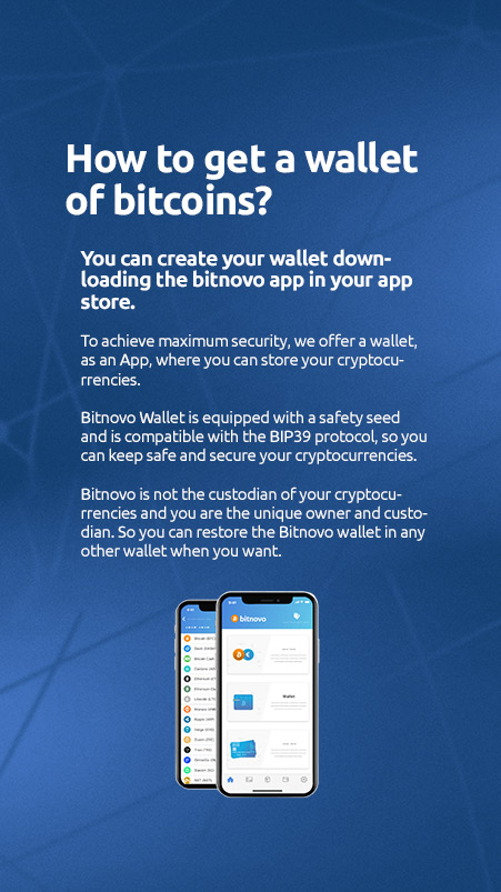 faqs buy cryptocurrencies online bitnovo wallet