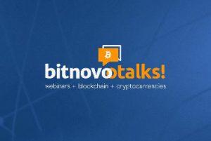 bitnovo webinar blockchain and cryptocurrencies Bitnovo