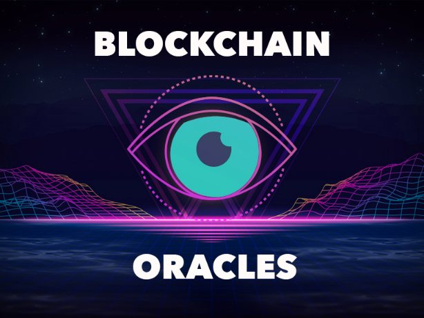 what is blockchain oracle Bitnovo