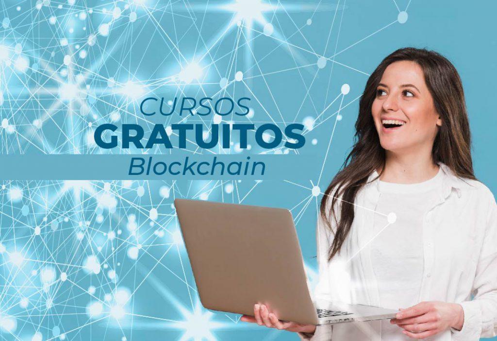 CURSOS GRATUITOS BLOCKCHAIN_