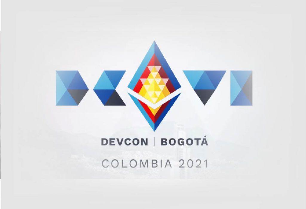 DEVCON BOGOTÁ 2021 Bitnovo