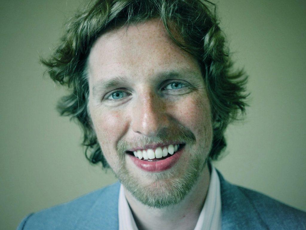 Matt Mullenweg Bitnovo