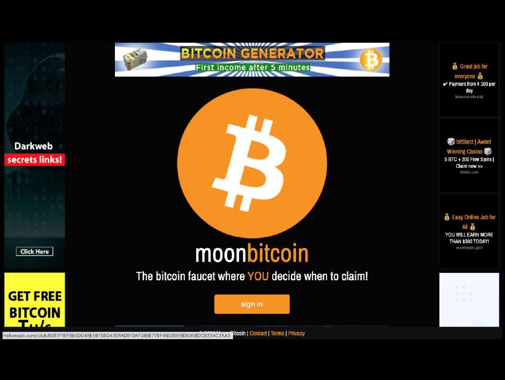 moon bitcoin Bitnovo