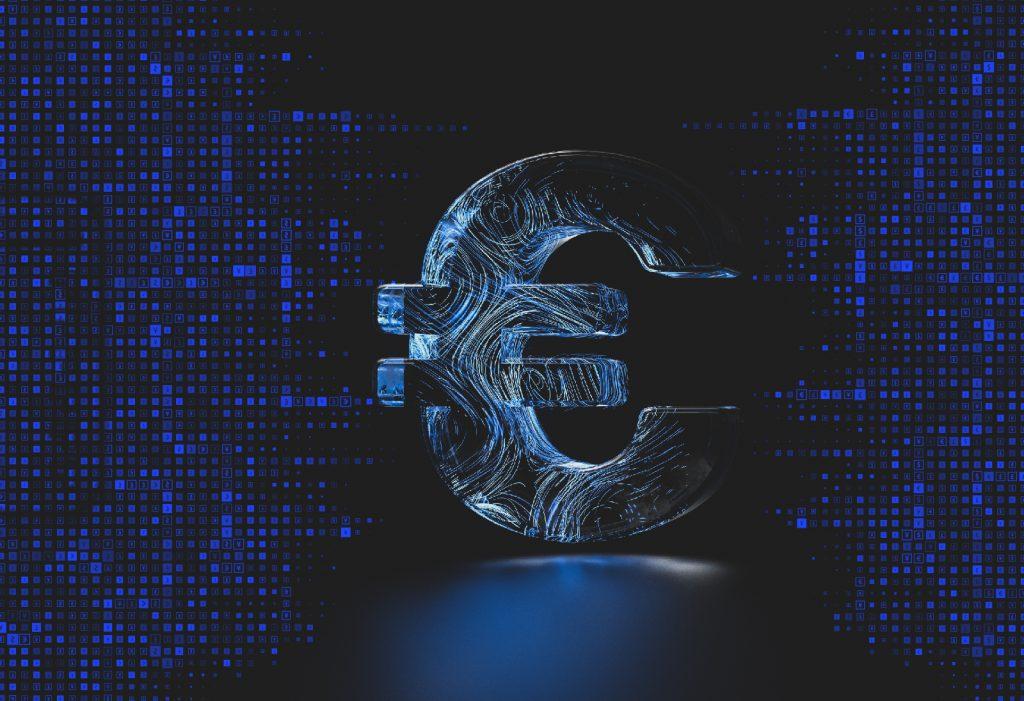 ¿Existe el euro digital? Bitnovo