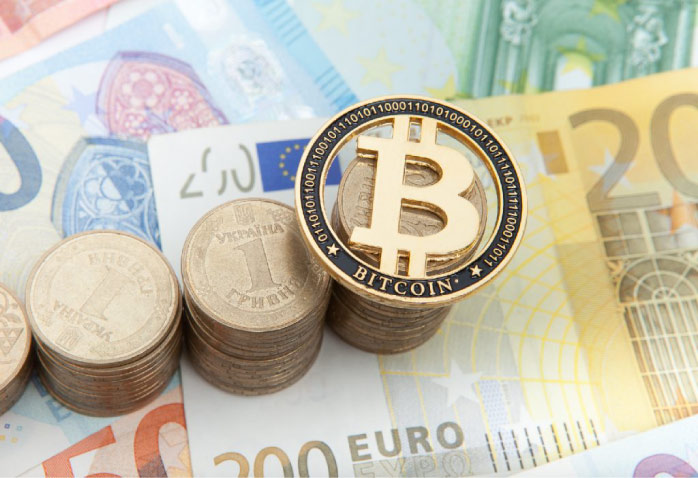 como se determina el precio de las criptomondeas Bitnovo