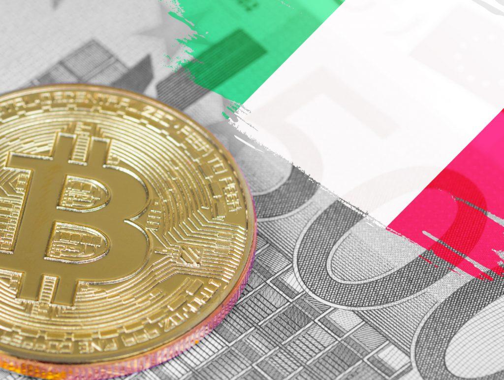 Come comprare criptovalute in Italia Bitnovo