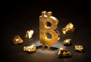 gold backed cryptocurrency Bitnovo