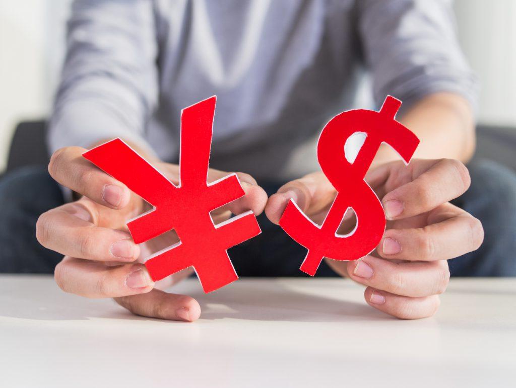 Yuan digitale sfida il potere del dollaro