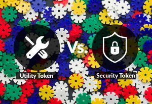 Security Token e Utility Token