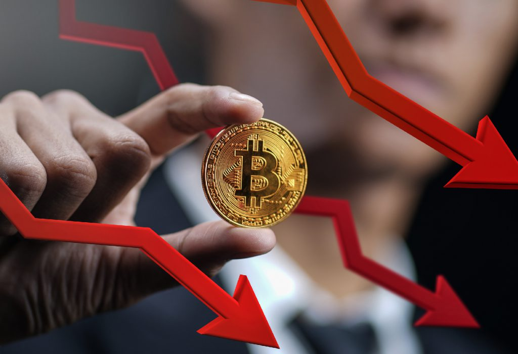 why are cryptocurrencies crashing Bitnovo