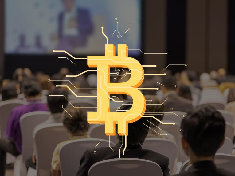 criptocurrency events bitcoin Bitnovo