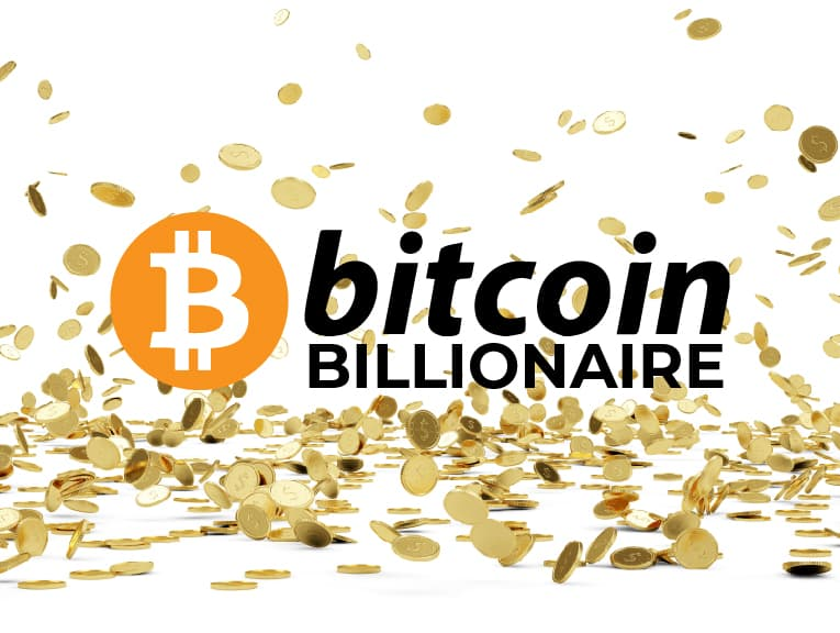 how many billionares are there Bitnovo