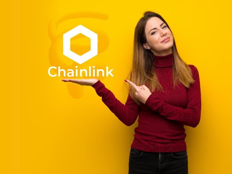que es chainlink Bitnovo