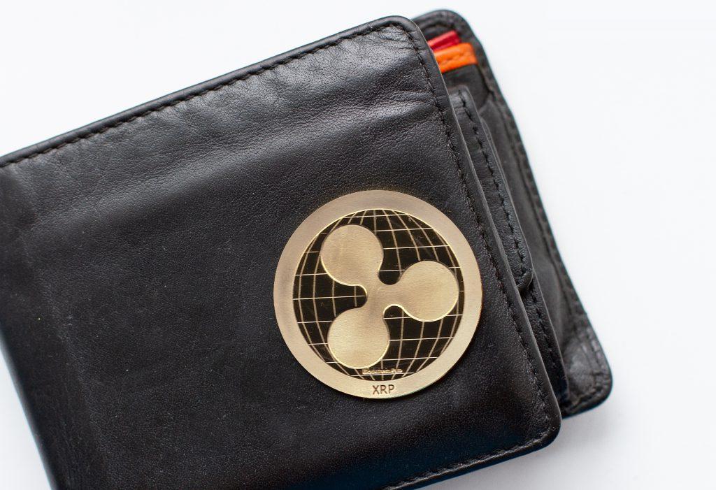 ripple wallet Bitnovo