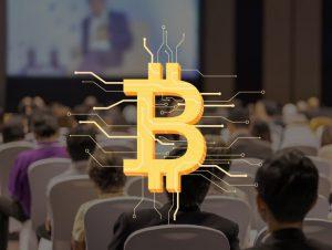 Evento de criptomonedas 2021