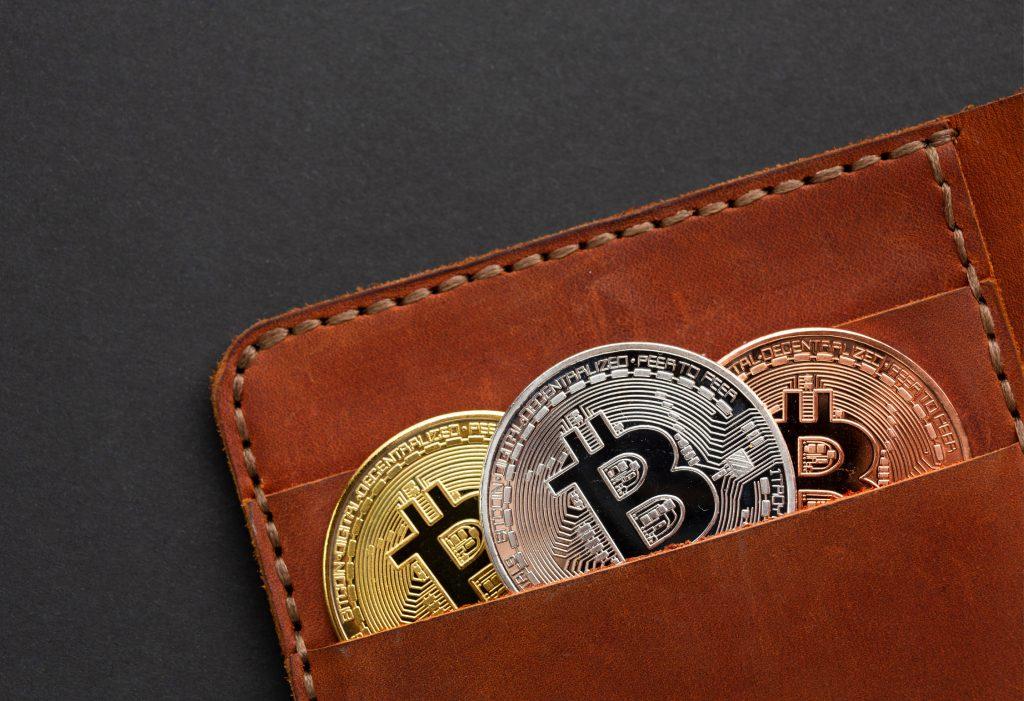 bitcoin wallet Bitnovo