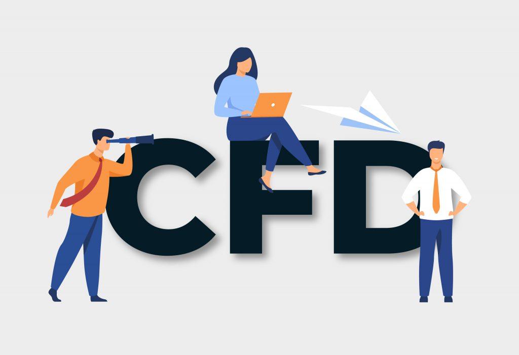 CFD Bitnovo