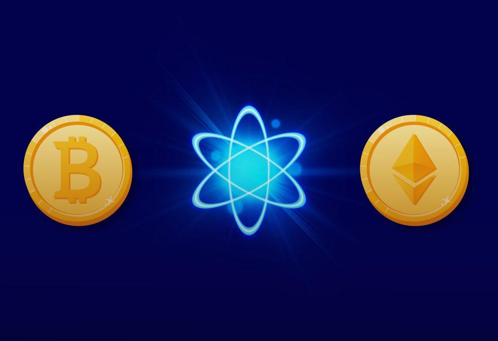 Que es un Atomic Swap Bitnovo