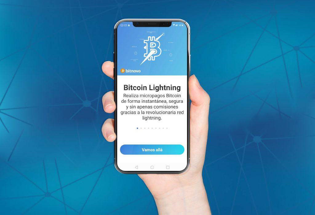 app wallet bitnovo Bitnovo