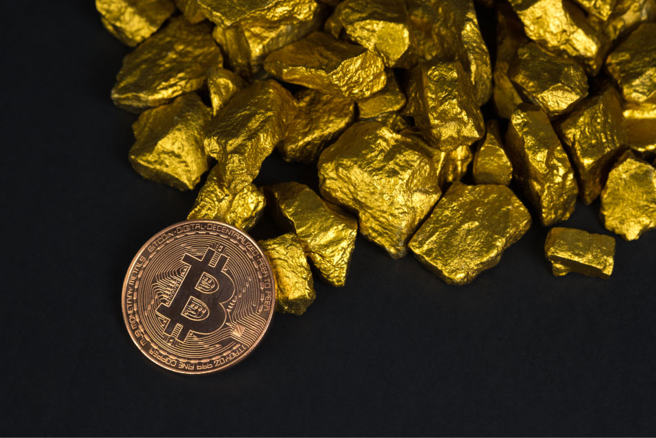 come minare bitcoin Bitnovo